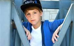 Matty !