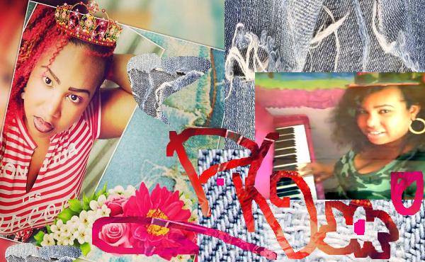 Je Vous Rend Fou - Je garde le style - Volkan Berhane Selassie - Libre -    PrinceSS  KinZy