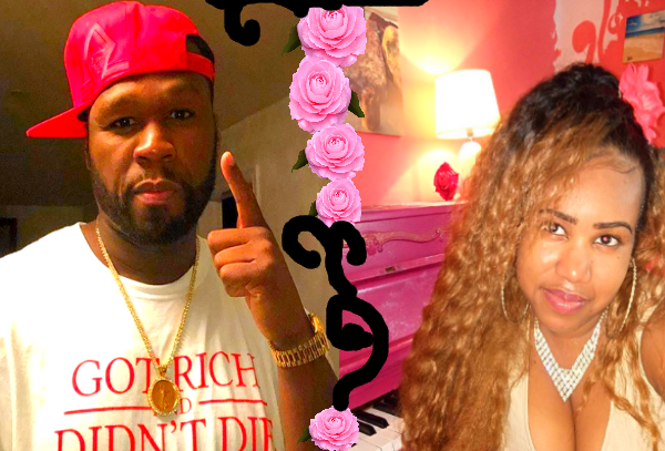 L'étoile qui était cachée par 50 cent - The Baltimore Star Pink Princess Kinzy