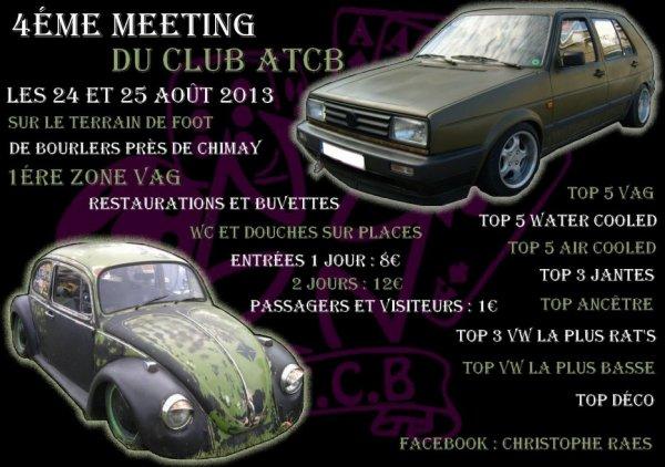 flyers tuning belgique 2013 faites tourner svp partie 2