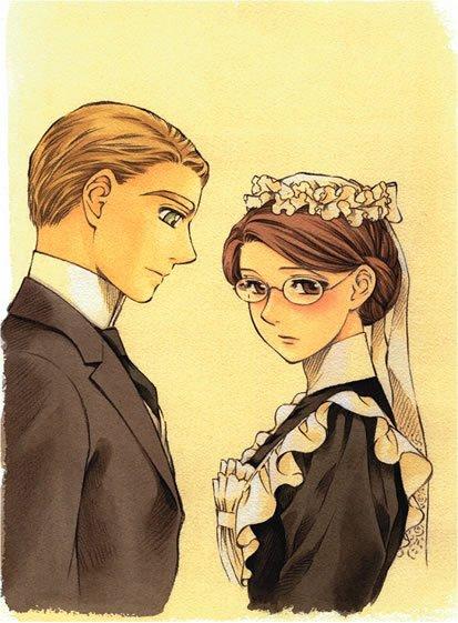Emma : A Victorian Romance