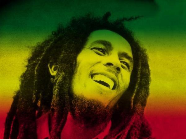 ~Bob Marley~♥