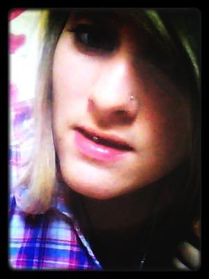 Piercing *-*