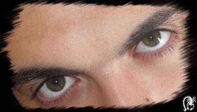 Regarde Droit dans les yeux