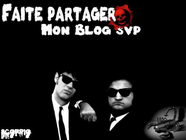 FAiTE PARTAGER