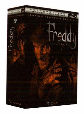 DVD Freddy!