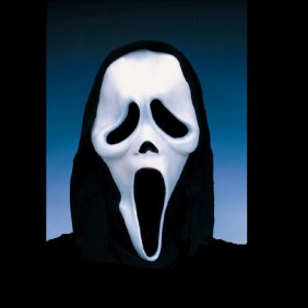 four dvd of scream!
