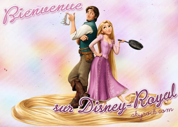 Création pour Disney-Royal.