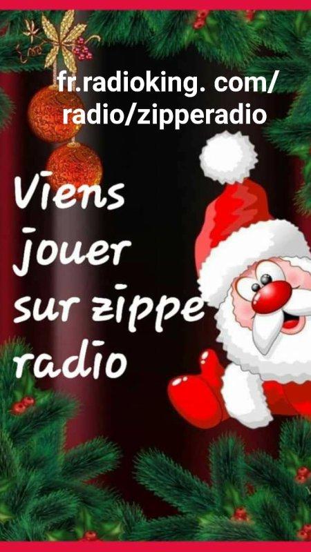 écoutez ZIPPE RADIO et gagnez des cadeaux