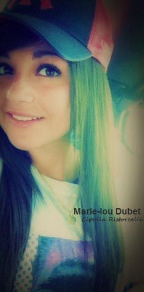 Marie-lou Cipolla