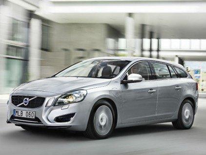 Volvo  Hybride