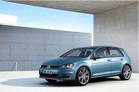 Volkswagen Golf VII :