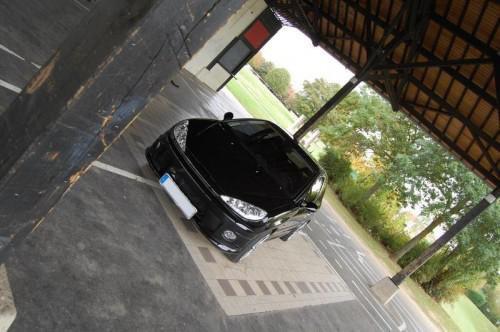 Tuner de la semaine : Damien et sa Peugeot 206