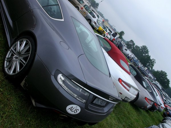 Aston's