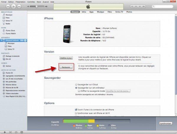 Comment débloquer ou désimlocker gratuitement son iPhone 4 et 4S, 5, 5S ou 5C?