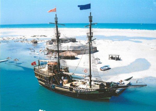 """Djerba  """" l'île des rêves """""""