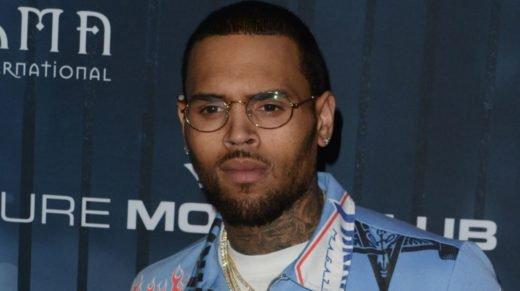 USA : Chris Brown surpris en train d'étrangler une jeune femme