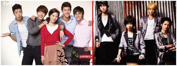 Bilan dramas 2011