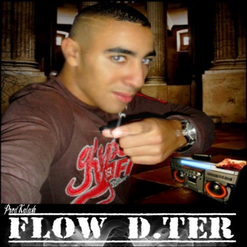 Meta-Flow NEW SON Flow D.TER EN ECOUTE  Mixtape en preparation de L'Ombre a l'inedit