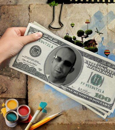 moi en dollard