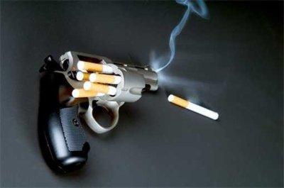 Fumer Tue : Alors Si On Fume Pas On Est Immortel ?!
