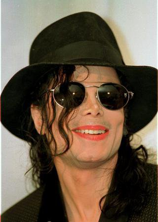 Michael Jackson; You so misses you !! :(:(