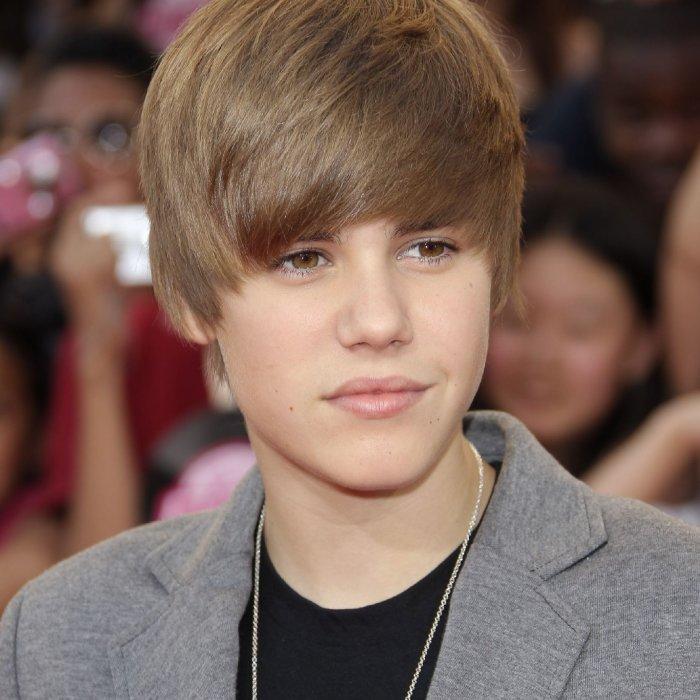 Justin Bieber, le nouveau phénomène du moment..