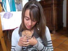 Garfield ♥