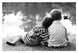 Etre amoureuse... :)♥