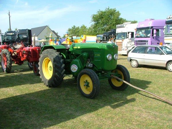 des super tracteurs