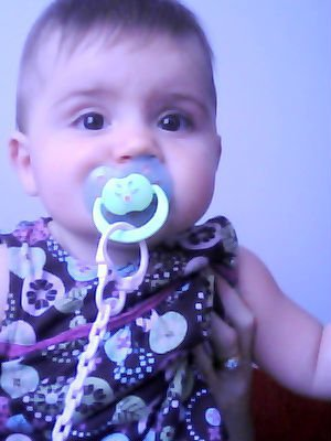 Ma nièce D'amour