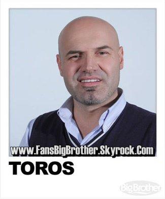 TOROS - Ju pelqen ?