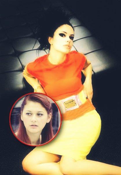 """Neda ofendon Adelën e """"BB2"""": Ka turpëruar familjen e saj -- Reagon Adela"""