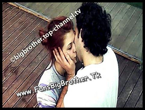 Neda dhe Ogreni - Puthja !!