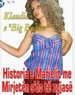 Klaudia: Historia e Marielit me Mirjeten s'do te zgjase!