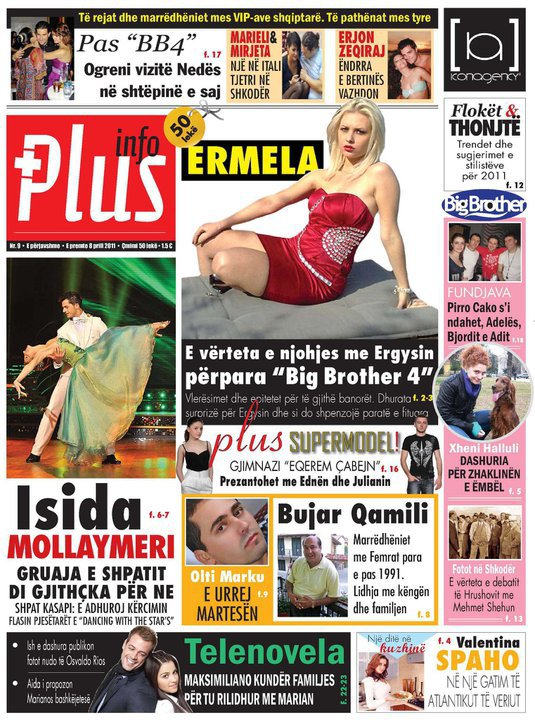 Gazeta PLUS...