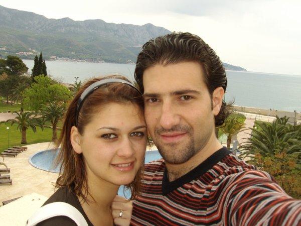 Ogreni dhe Neda tashmë dalin si çift i fejuar