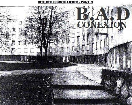bad conexion