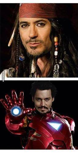 Ressemblance . . .