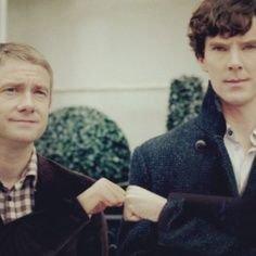 """Blog de John Watson et """"La science de la déduction"""""""