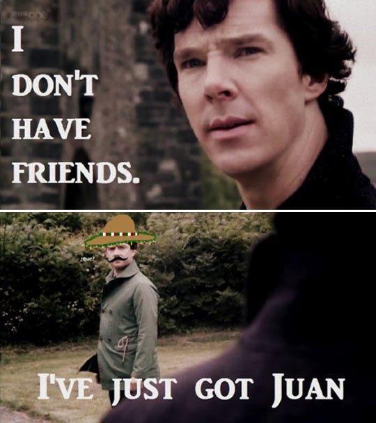 "Images WTF : spécial ""Sherlock"""
