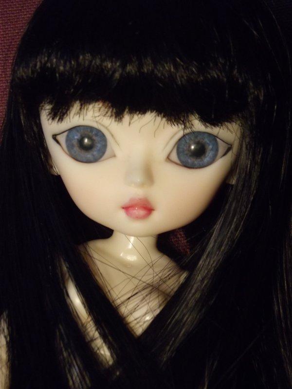 Du changement dans mes dolls!!!
