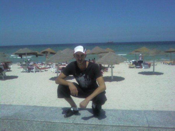 SOUSSE LA TUNISIE