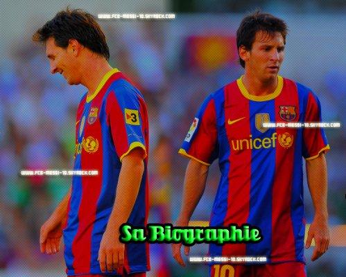 Article :  2  fcb-messi-10 : Ta meilleur Source sur Leo Messi