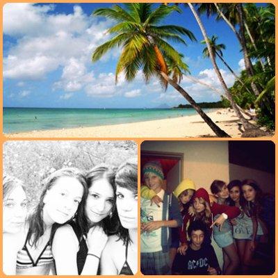 ARTICLE 03 : Summer holidays 2010