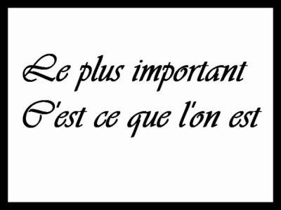Juste Une pure Philosophie ★♥★★♥★★♥★★♥★★♥★