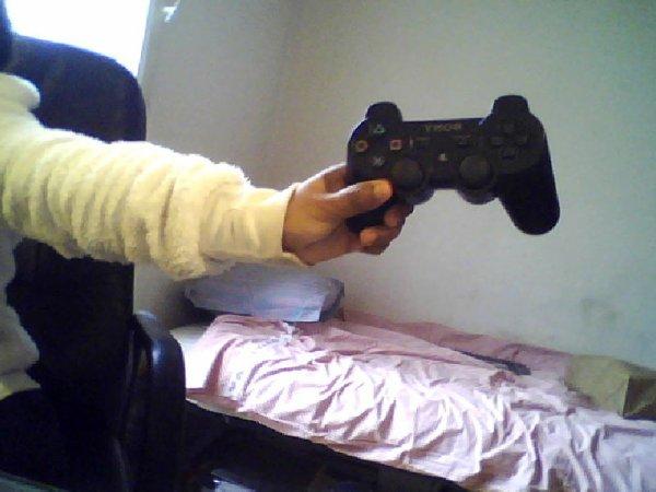 Qui vient jouez avec moi a black ops II ? :$