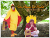 """Fiche Présentation : OS --> """"Un amour de poulet qui donne la patate"""""""