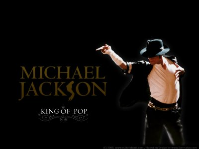 ".:"":.THE KING OF POP.:"":."