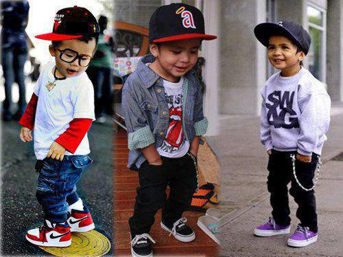 Swagg Style!!!